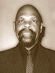 Rev Harold Wallace